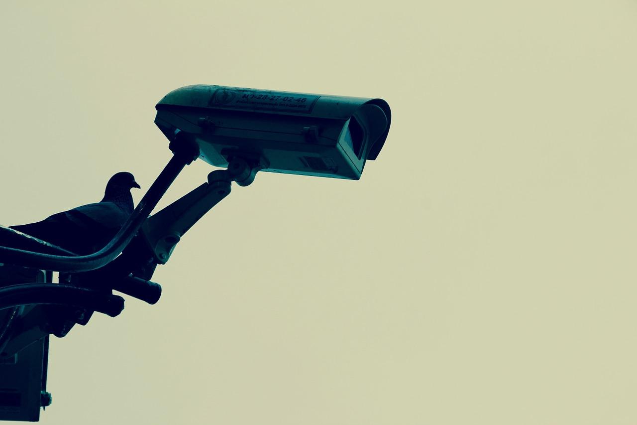 Quelle différence entre la vidéosurveillance et la télésurveillance ?