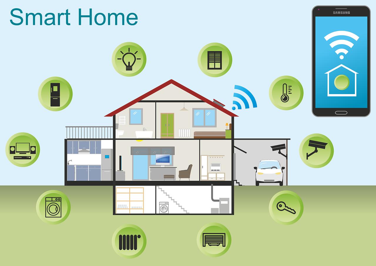 Comment économiser de l'énergie en motorisant sa maison ?