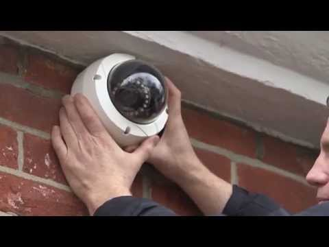 Où installer ses caméras de surveillance ?