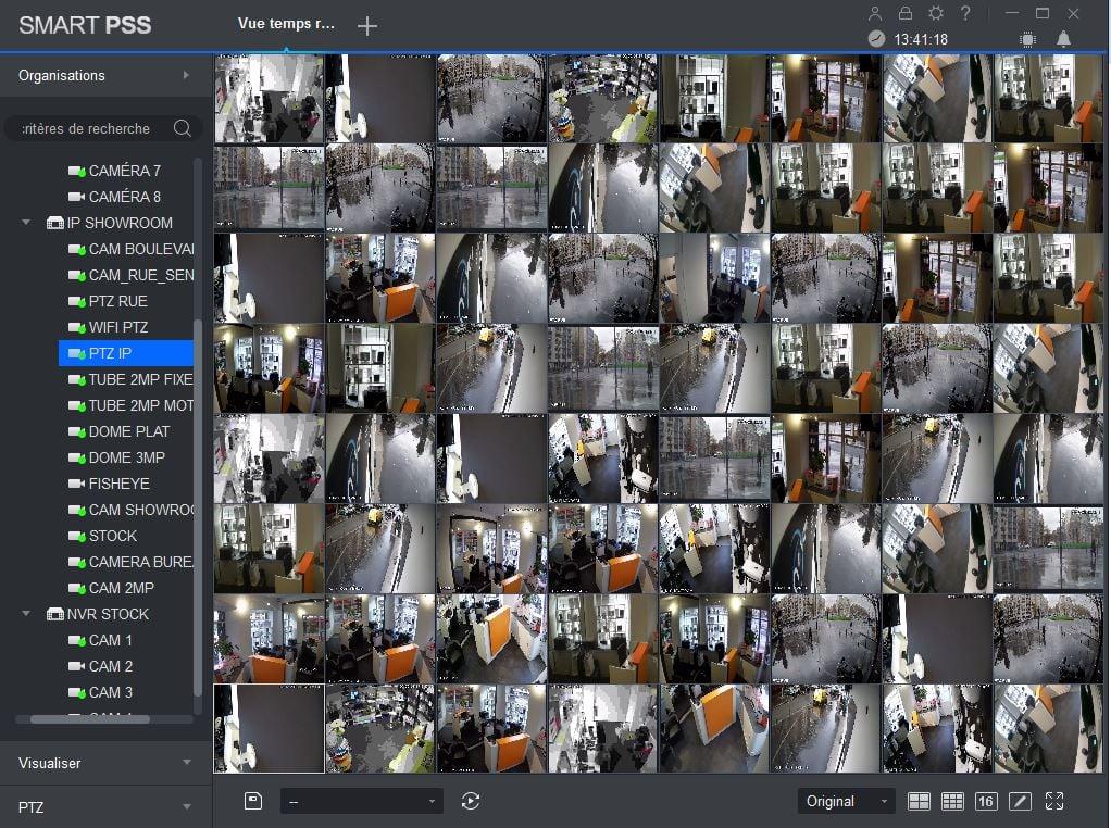 L'utilité d'un logiciel vidéosurveillance